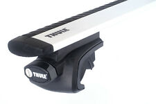 Holden Captiva 2006-2016 - Brand New THULE Roof Racks Complete - Free Shipping!