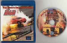 Disney Hollywood Studios Lights, Motors, Action Stunt Show in 3D