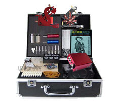 new Cheap Tattoo Kit and Supply more tattoos piercing equipment set