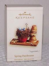 2006 Hallmark Ornament - Marjolein Bastin - Spring Daydreams