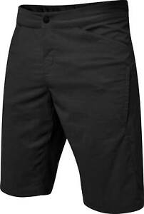 Fox Racing Ranger Utility Shorts - Padded Mountain Bike MTB BMX XC Mens Gear