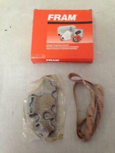 Fram FT1139 Auto Trans Filter Kit fits OE BU01-19-815 BV01-19-815