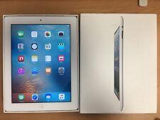 GRADE A/A- Apple iPad 3rd Gen 16/32/64/GB, Wi-Fi or 4G,9.7in,Various Colour