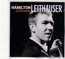 (FD6) Hamilton Leithauser, Alexandra - 2014 DJ CD