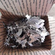 Lot of 30 HDD Neodymium Magnets for Scrap or Re-USE