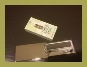 Clinique Brow Shaper- #05 Charcoaled *New/Fresh/Full Size -Eyebrow Shaper
