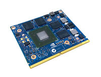 NVIDIA QUADRO K2200M 2GB GDDR5 LAPTOP GRAPHICS VIDEO CARD N15P-Q5-A2 787429-001