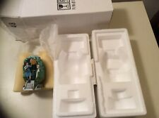 """Franklin Mint Wizard of Oz Collectible Egg """"Click Your Heels"""" 1999"""