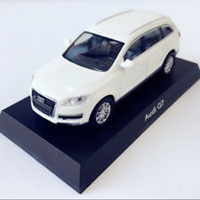 Kyosho Audi Q7 1:64 Diecast Car Model Collection White