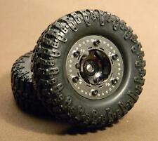 DM151 - [1:24] Micro Crawler Beadlocks - Trail Trekker/Redcat Sumo