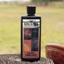 KING RANCH LEATHER CONDITIONER #1053