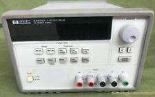 DC Power Supply HP E3632A - da revisionare