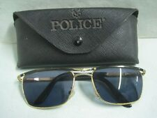 New listing Antique vintage Sunglasses police with original box The lenses are graduated