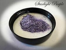 Starlight Purple Pearl Pigment Powder paint plastidip nail art mica 25g