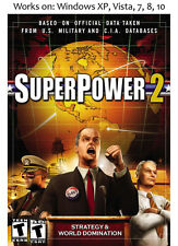 SuperPower 2 PC Game