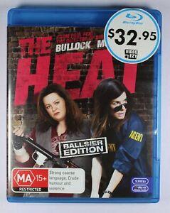 The Heat Blu Ray Ballsier Edition