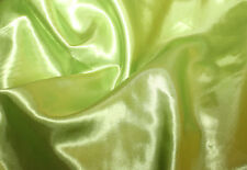 """Multiple Colors Pack N Play Satin Fitted Sheets,26"""" X 37.5"""" X 1 1/2"""" Apple Green"""