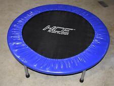 New listing Mini Fitness Rebounder Trainer Trampoline