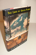 The Land of Green Plums by Herta Muller 1st/1st 1996 Metropolitan Books HC