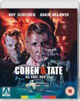 Cohen y Tate Blu-Ray + DVD Nuevo Blu-Ray (FCD1399)