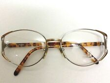 FENDI FV 182 eyeglasses vintage rare occhiali donna  woman gafas