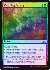 Crushing Canopy FOIL Guilds of Ravnica NM Green Common MAGIC MTG CARD ABUGames