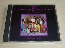 v/a SUPERSTARS COLLECTION 3 CD Live Status Quo Ringo Starr