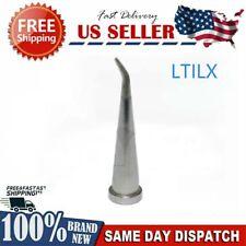Solder Soldering Station Iron Tips Ltilx For Weller Wsd80 Wsp80 Wsd130 Wsd150