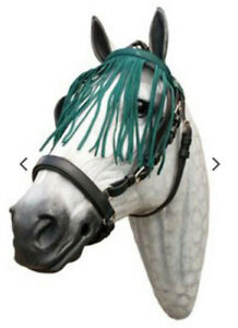 IDEAL EQUESTRIAN HORSE PONY FLY FRINGE