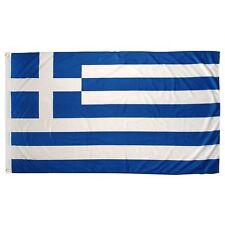 5x8 Greece Greek Flag 5'x8' Banner