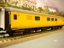 Hornby Network Rail Mk2F coaches 977997 & 72631 BNIB