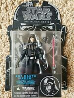 Star Wars- The Black Series: Darth Vader #07 action figure