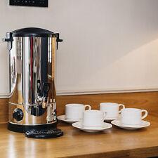 HOT WATER URN BOILER 9 LITRE CATERING CAFE RESTAURANT 9 L