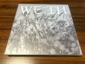 PENTAGON - ALL MEMBER Autograph(Signed) ALBUM