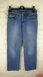 DKNY Ladies Jeans Size: W 28 L 32 VERY GOOD Condition