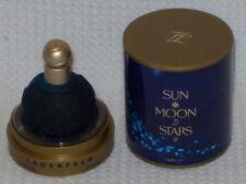 Sun Moon Stars Perfume Karl Lagerfeld Pure Extrait Parfum .12 oz 3.7 ml Women's