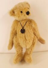 Dean's • Lemon Sorbet Teddy Bear -peluche - nounours •  33 cm neuf • Limited Ed.