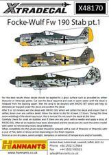 Aeronaves de automodelismo y aeromodelismo Focker de escala 1:48