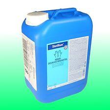 Händedesinfektion Bode Sterillium 5000ml 5L Sterilium