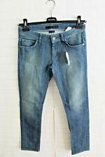 Jeans CALVIN KLEIN Donna Pantalone Pants Woman Taglia Size 27 / 41