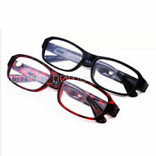 Trendy Reading Glasses +4.5+5.0+5.5+6.0 Strength Optical Lens Spectacles Eyewear