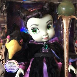 D23 Expo 2019 Disney Exclusive Maleficent Limited Edition 700 Animator Doll