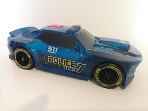 Light Streak 911 Emergency Police Toy Car With lights & Sound