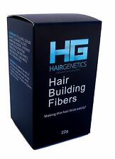 Hair Genetics Advanced Keratin Hair Building Fibres Large 22g Refill Pack NA