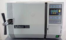 Autoclave Tuttnauer 2540e Sterilizer 120volt Warranty Dental Medical Steam