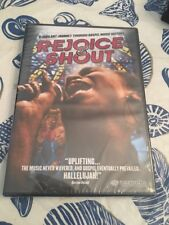 Rejoice  Shout (DVD, 2011)