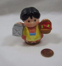 Fisher Price Little People CHRISTMAS NATIVITY INNKEEPER WIFE WOMAN Inn Keeper
