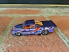 Hot Wheels 1998 Pro Stock Chevy S10 Pickup Truck diecast vehicle (Mattel, 1999)