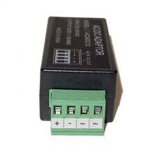 24 Volt AC to 12V DC 1.5 Amp Power Converter Reducer Adapter