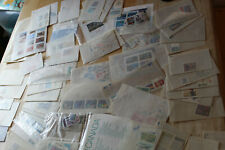 CANADA MOSTLY 70'S- 90'S NEW ISSUE SERVICE LOT - SEE PICS HIGH VALS LOW VALS ETC